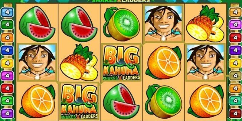 Big Kahuna 2