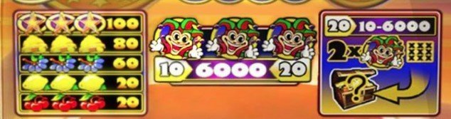 spill norgesautomaten jackpot 6000 helt gratis hos casinotopplisten