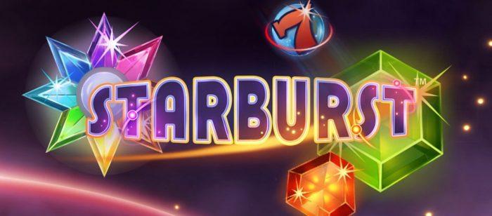 les vår omtale av starburst og få gratisspinn på automaten