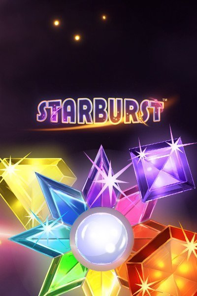 Spill Starburst helt gratis