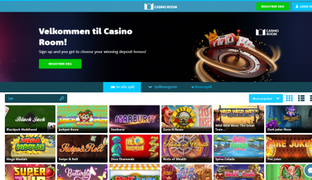 CasinoRoom omtale