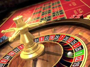 Les om de forskjellige variantene av Roulette