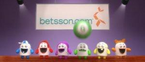Spill Bingo hos Betsson