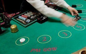Pai Gow Poker free play