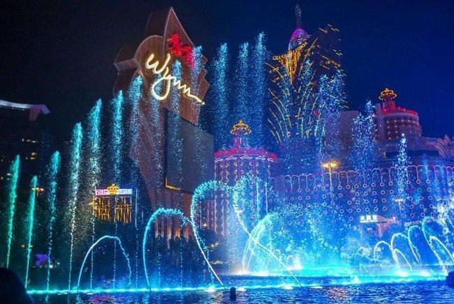 landbaserte casinoer i europa usa og asia