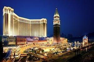asia populære casino destinasjon