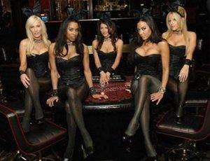 fine damer i las vegas casino