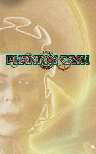 phantom cash spilleautomat