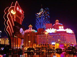 Casinoer i Macau