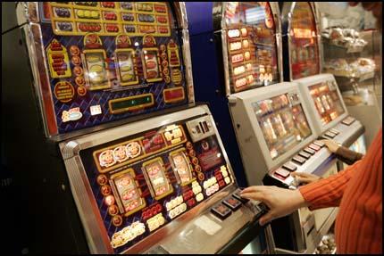 Norske spilleautomater pa nett gratis