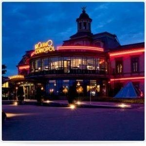 Casino Cosmopol Sundsvall Addresse: Casinoparken, 1, Sundsvall, Sweden Tlf:+46 60 14 11 50 Åpent fra 12-03 hele uken.
