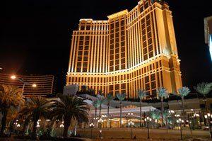 The Palazzo Casino