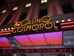 Casino Cosmopol Stockholm AB Addresse: Kungsgatan 65, 101 20 Stockholm, Sverige Tlf:+46 8 781 88 00 Åpent alle dager mellom 13-05