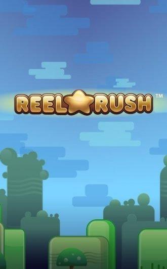 Reel Rush casinotopplisten