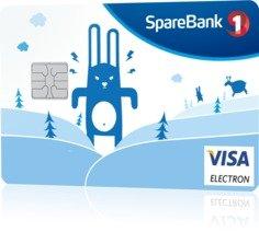 FRITT FREM: Bankkortene for barn skulle være trygge, men slik er det ikke. Flere kort åpner for muligheten til å gamble på nettet.