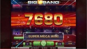 Big-Bang-NetEnt-spilleautomat