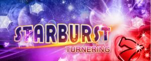 Starburst turnering
