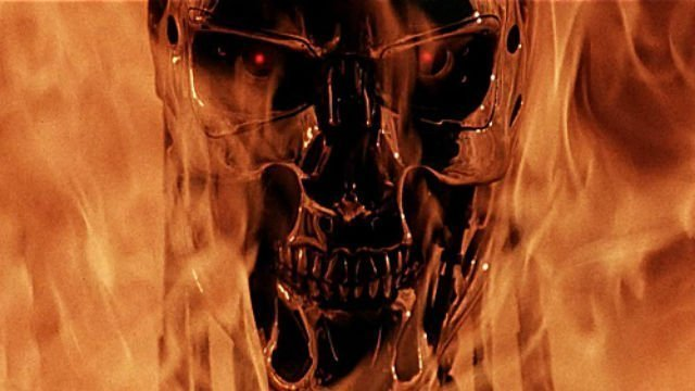 Terminator 2 MG
