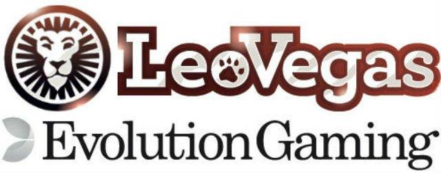 Leo Vegas Evolution Gaming_pic1
