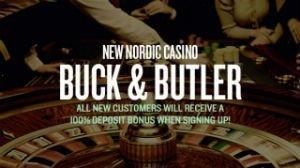 Buck main