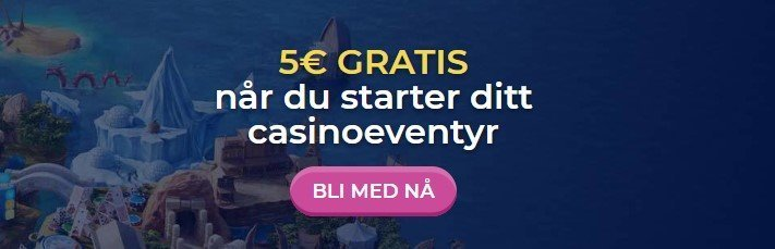 Casino Heroes Velkomstbonus