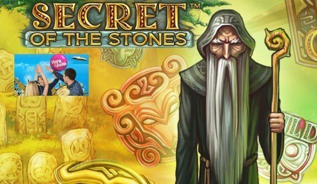 Secret of the stones main