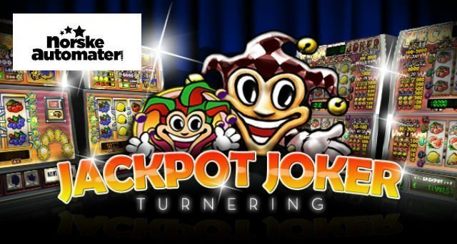 Mega Joker hos Casinotopplisten