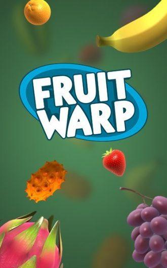 Fruit Warp – Spilleautomat