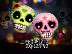 Esqueleto explosivo main