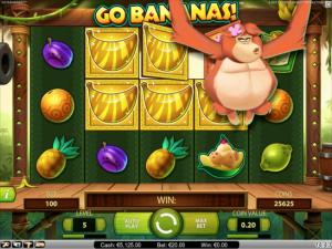 Go Bananas Main