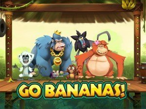 Go bananas main 1