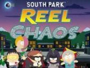 SP Reel chaos 1