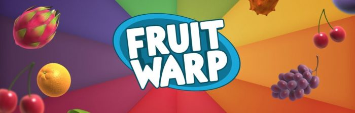 fruit warp slot thunderkick gratis