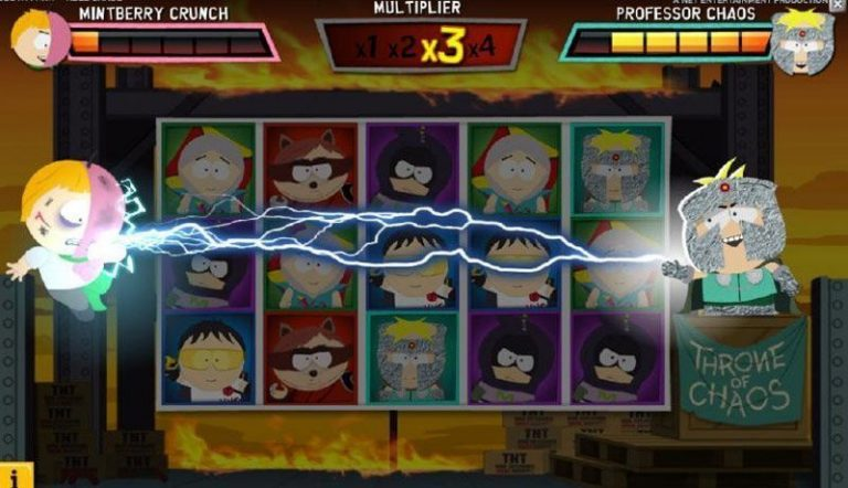 South Park 2: Reel Chaos