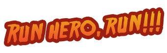 Run hero run txt