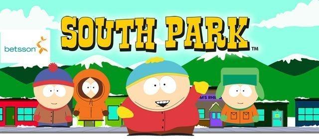 South Park main