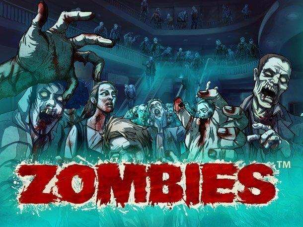Zombies slot main