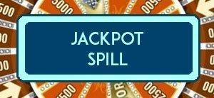 jackpot-spill