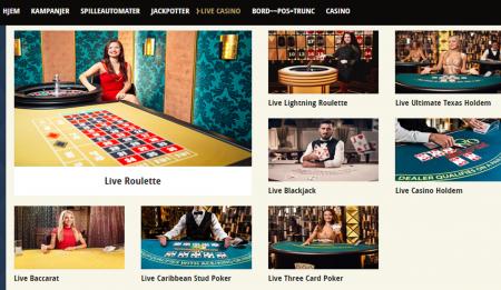 spill online tivoli casino