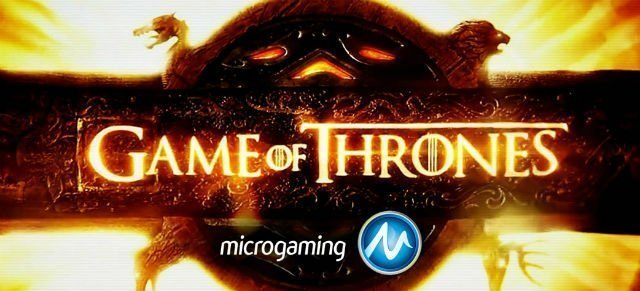 Game of thrones main