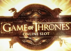 Game of Thrones casinotopplisten