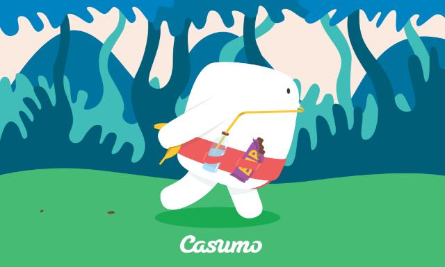 Casumo jungle mission