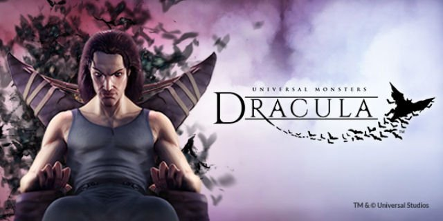 Dracula front