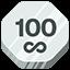 100fs