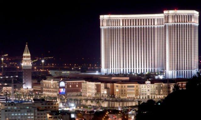 Macau front