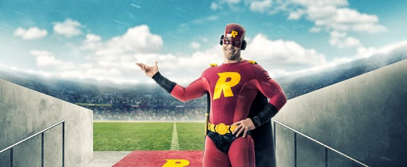Spill odds hos Rizk Casino og Sportsbook