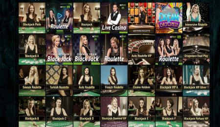 spill hos kaboo casino med bonus