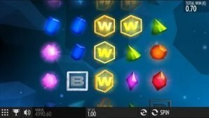Flux-Slot-Thunderkick