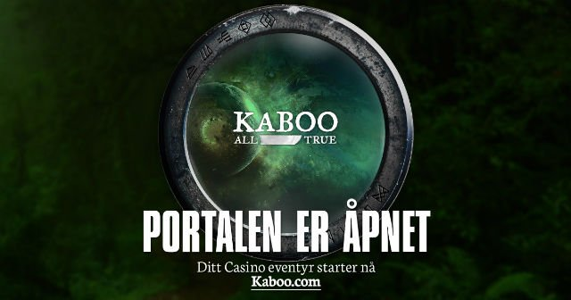 Kaboo front