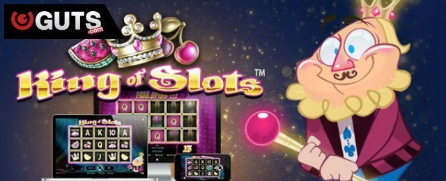King of slots front